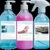 Starter Set Desinfektion - Handdesinfektion, Flächendesinfektion, Handseife